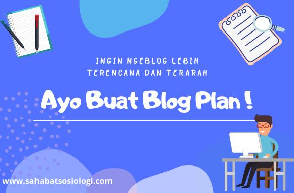 ayo buat blog plan
