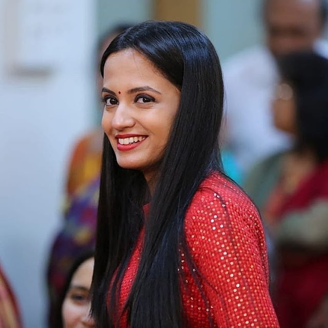 Ketaki Mategaonkar ( Actress) Wiki, Bio, Age, Serials, Family, Husband and Many More