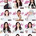 20 Finalis Pencarian Dewi Remaja 2018/2019 - Personakan Bintangmu