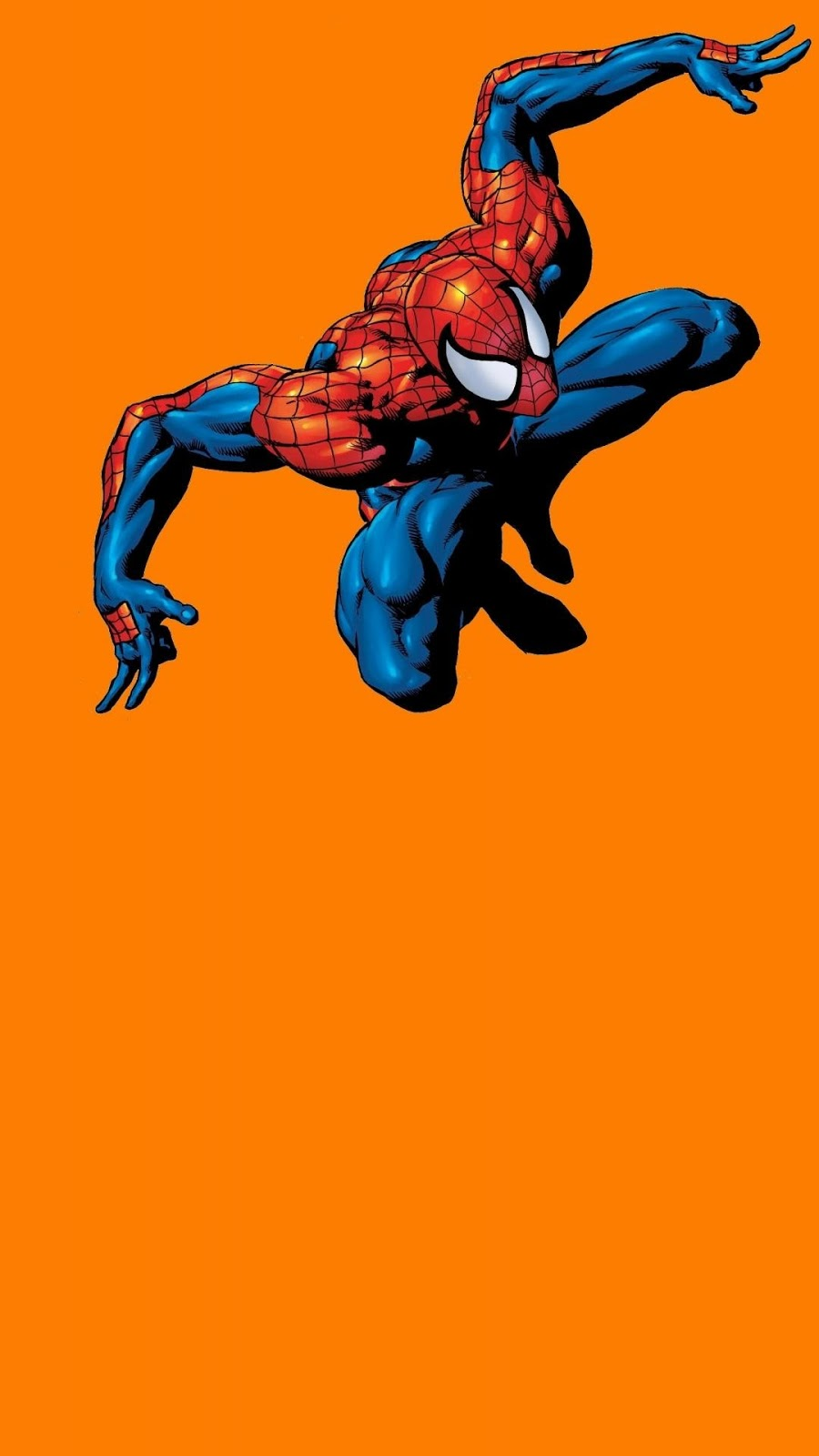 HD Spiderman Wallpaper for android