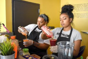 How To Start A Profitable Smoothie Business In Nigeria