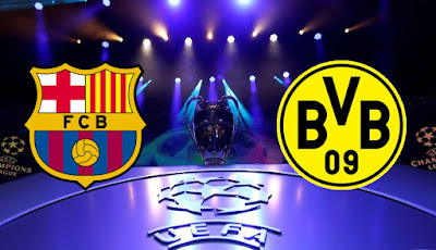 مشاهدة مباراة برشلونة وبوروسيا دورتموند بث مباشر اليوم 17-9-2019 في دوري ابطال اوروبا