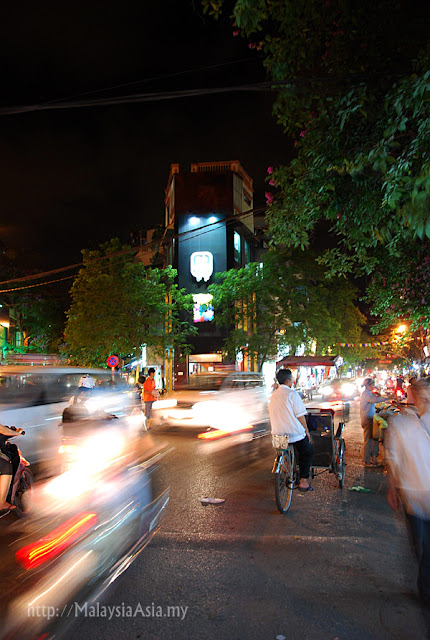 Photos of Hanoi Old Quarter