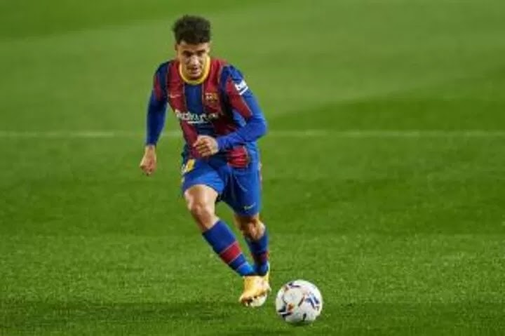 Leicester City 'positioned' to seal transfer of Barcelona misfit