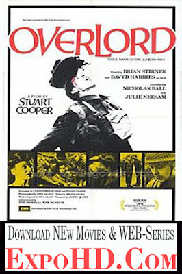 Overlord 1975 Dual Audio 480p || BluRay 720p || Esub 1.4Gbs || Watch Online