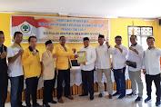 Empat Parpol Jadi Incaran Ahsanul Khalik Maju Pada Pilkada Kota Mataram