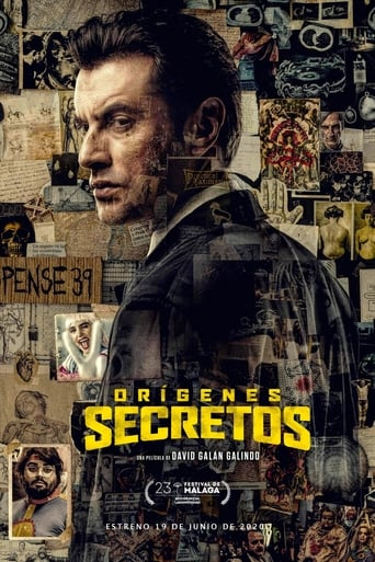 Download Origens Secretas (2020) Torrent Dublado e Legendado