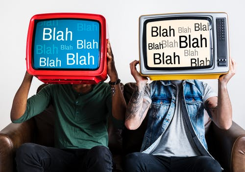 Watching TV May Be Dulling Your Brain : Health News