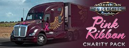 ATS Pink Ribbon Charity Pack