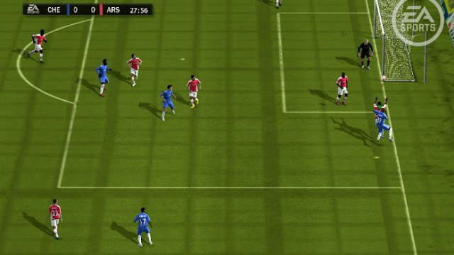 FIFA 10 - Game Bóng Đá FIFA 2010