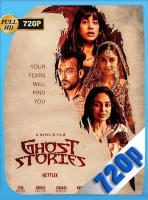 Ghost Stories (2020) HD[720P] latino[GoogleDrive] DizonHD