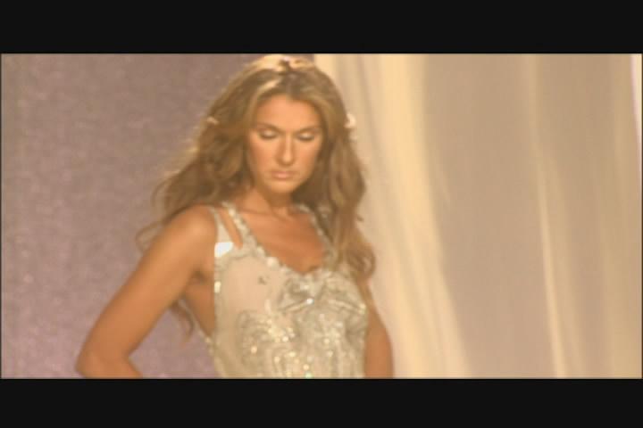 Sexy Céline (from Sensational Photoshoot 2007)