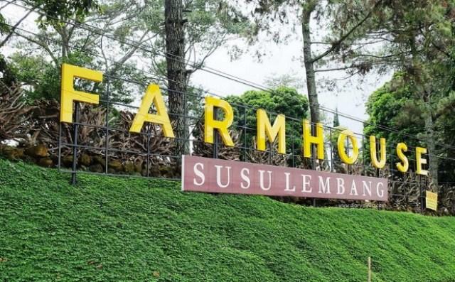 farmhouse lembang cerita