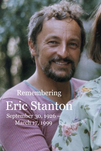 Eric Stanton, Remembering Eric Stanton, Richard Pérez Seves