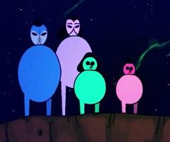 Coldplay lança ALIENS
