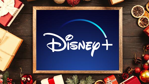 Os melhores filmes de Natal na Disney +