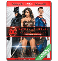 BATMAN VS SUPERMAN: EL ORIGEN DE LA JUSTICIA (2016) EXTENDED FULL 1080P HD MKV ESPAÑOL LATINO