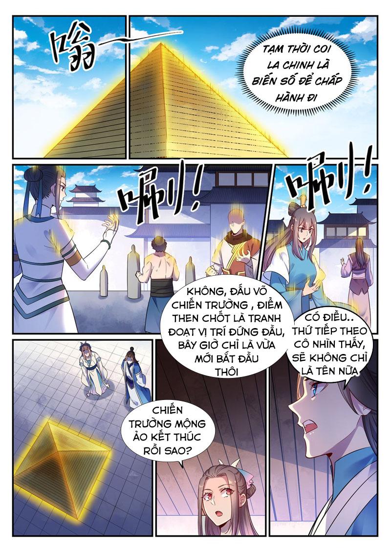 Bách Luyện Thành Thần chap 645 - Trang 1