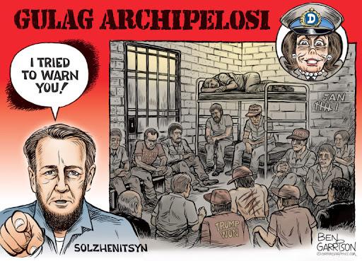 Gulag Archipelosi