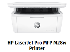 HP LaserJet Pro MFP M28w Printer Driver Downloads