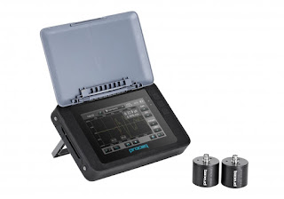 Jual Ultrasonic Testing Pundit PL-200 Proceq Tlp 08128222998