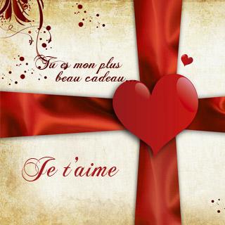 sms d 39 amour free carte de voeux 2012 pour la saint valentin. Black Bedroom Furniture Sets. Home Design Ideas