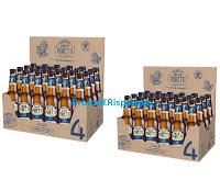 Concorso Angelo Poretti : vinci gratis 600 casse di birra