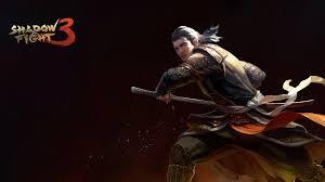 Download Shadow Fight 3 MOD APK 1.21.2 (Frozen Enemy) Terbaru