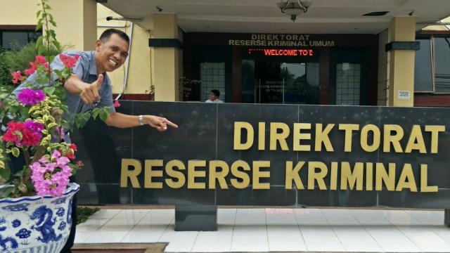 Polisi Proses Kasus Guru Besar USU yang Sebut SBY dan AHY Bodoh