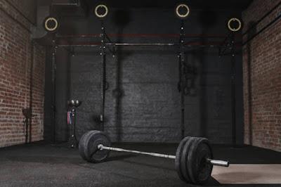 Bảng giá đăng ký tập gym