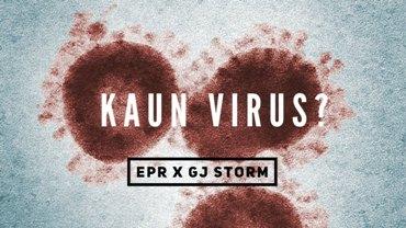 Kaun Virus Lyrics - EPR