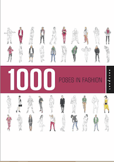 1,000 Poses in Fashion by Chidy Wayne PDF Book Download