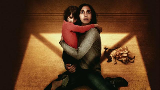 Filmes de terror disponíveis no Netflix