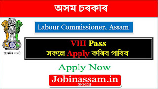 Labour Commissioner