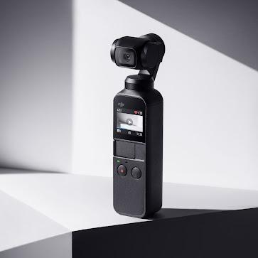 kamera youtuber di rajait