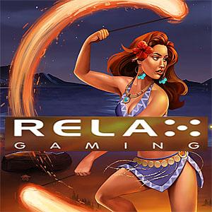 Daftar Judul Slot Relax Gaming