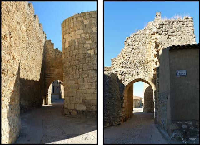 Puerta del Azogue de Urueña