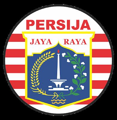 logo persija jakarta, persija