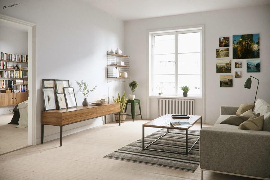 Muebles mobil servi s l trucos para ahorrar en calefacci n en casa - Trucos ahorrar en casa ...