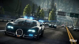 NEED FOR SPEED RIVALS pc game wallpapers|screenshots|images