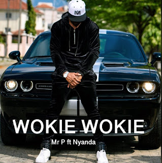 Mr. P - Wookie Wookie ft. Nyanda