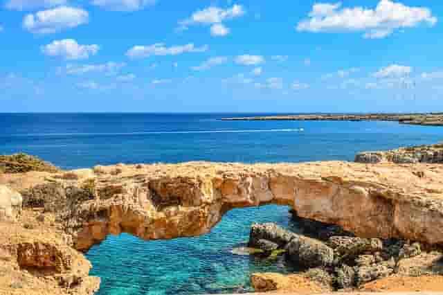 Kıbrıs otellerini inceleyelim
