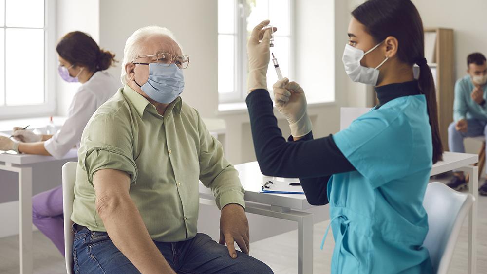 URGENTE: Relatório revela mais de 240 mortes após a vacinação contra o coronavírus