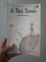 (Review Buku) Le Petit Prince - Pangeran Cilik