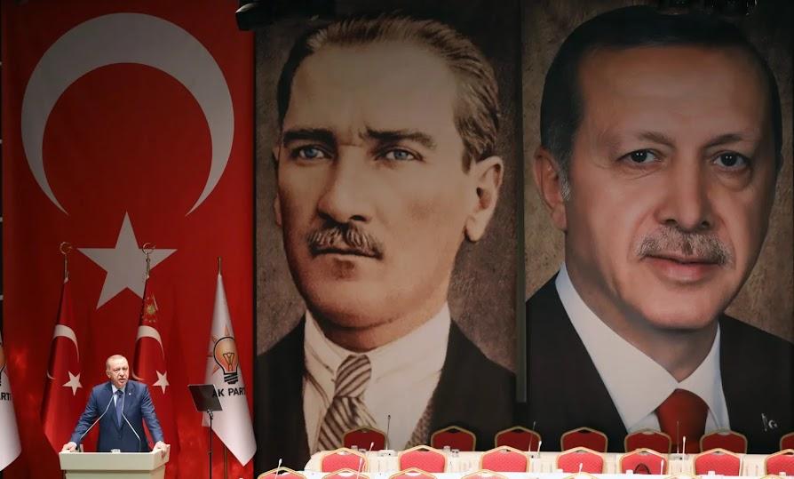 Να μάθουμε να διαβάζουμε την Τουρκία