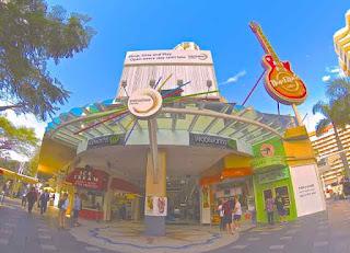 Paradise Centre Shopping Centre