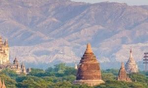म्यांमार का पुराना नाम क्या है | Myanmar Ka Purana Naam