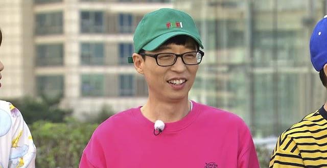 Yoo Jae Suk reveló que lloró cuando nació su hija