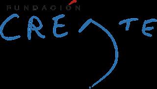 Logotipo de la Fundación Créate
