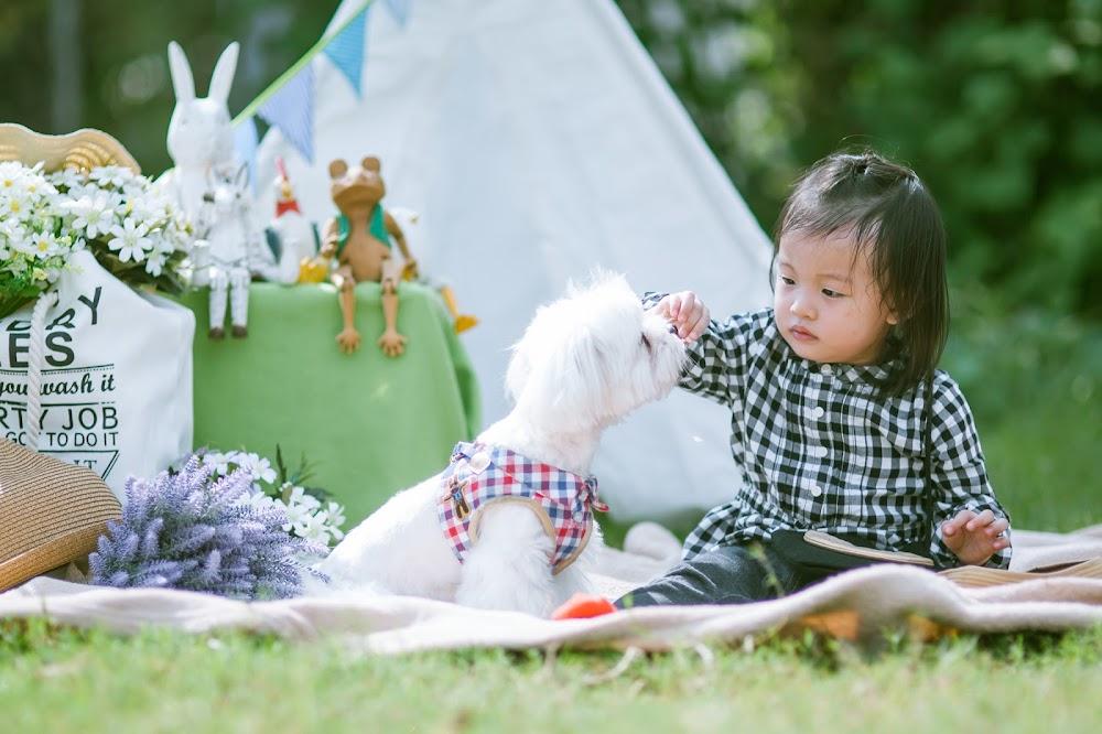 台北戶外寶貝日系寫真 全家福 兒童攝影 推薦 拍照